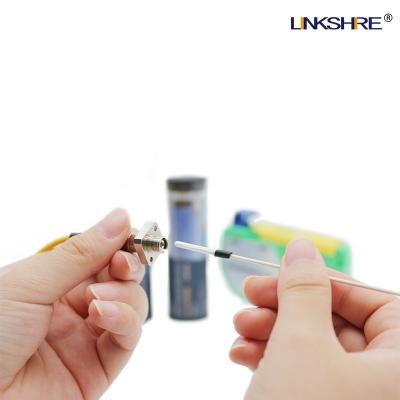 CLN250/CLN125光纤清洁擦拭棒
