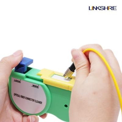 SIMCLEANER-N光纤清洁器