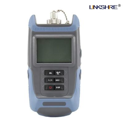 LKS2400系列手持式高精度光功率计