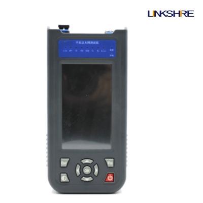 LKS3200双口双电以太网测试仪