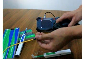 2.5mm清洁笔公头清洁