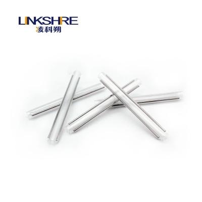 双针皮线热缩管