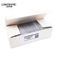 SIMCLEANER系列光纤清洁湿巾WIPES-III