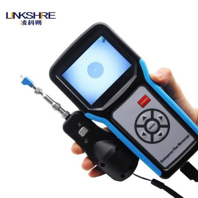SIMINSPECTOR T1 光纤端面检测仪简易