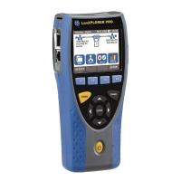 LanXPLORER Pro 网络诊断测试仪